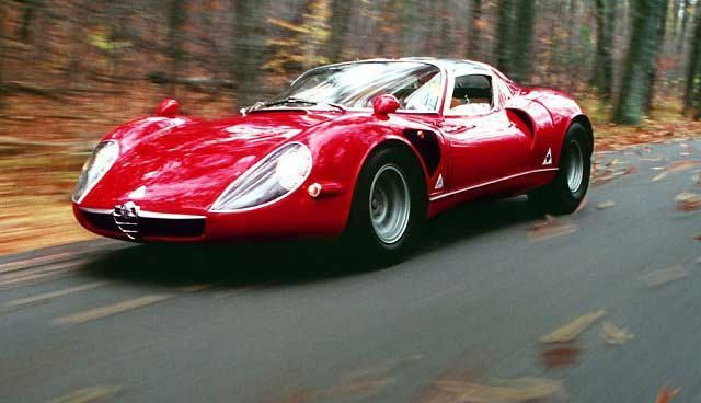 Classic Sports Cars Are Better Than Stock Much Better Sports - Classic sports cars