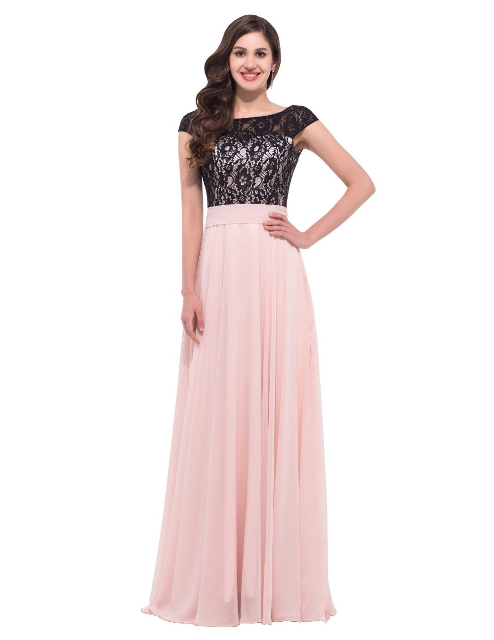 Free shipping buy best robe de mariage lace up summer dress