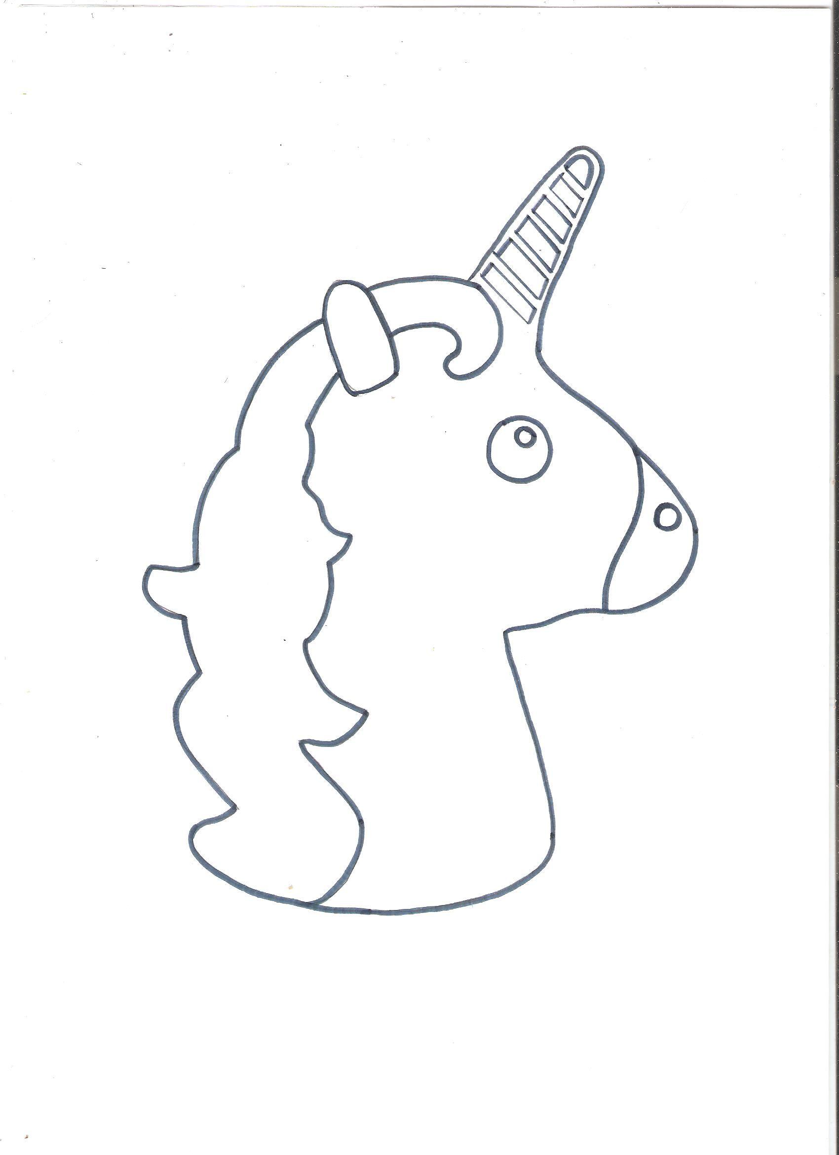 Pin de a26f 92 en Dessin   Pinterest   Unicornio, Unicornios y Ñiños