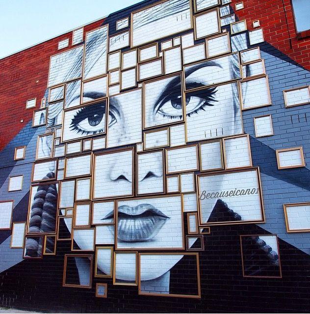 by Dubiz + Jinks + Redlight Studio in Melbourne (LP)