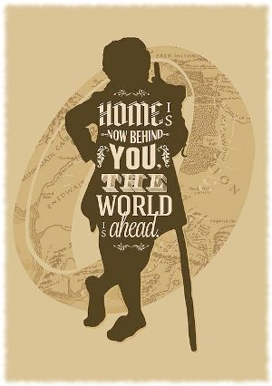 Travel And Adventure Pinterest Bilbo Baggins, Hobbit .