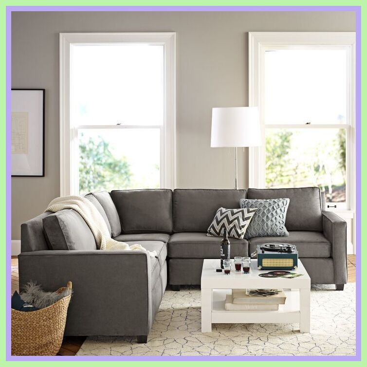 41 Reference Of Brown Sofa Grey Carpet In 2020 Grey Couch Blue Walls Grey Couch Set Living Room Grey