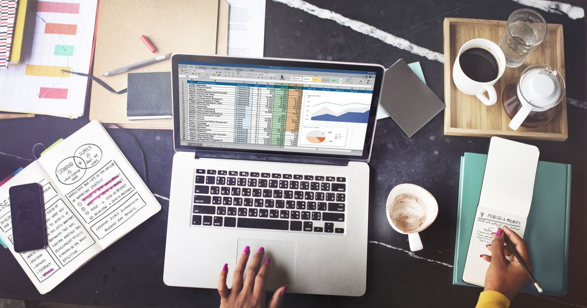 This Excel training will turn you into a data whisperer Crm system