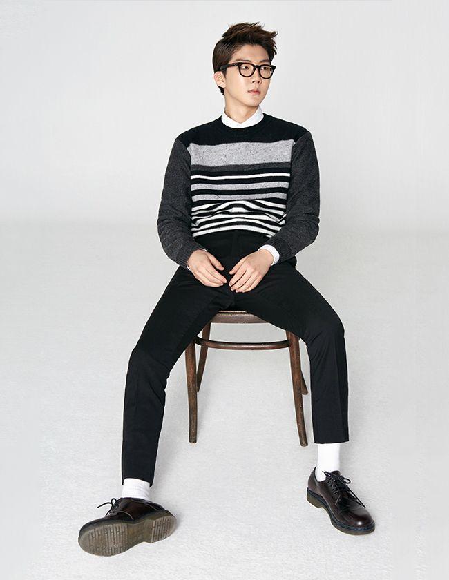 Seunghoon | NII Beyond Closet | Winner!