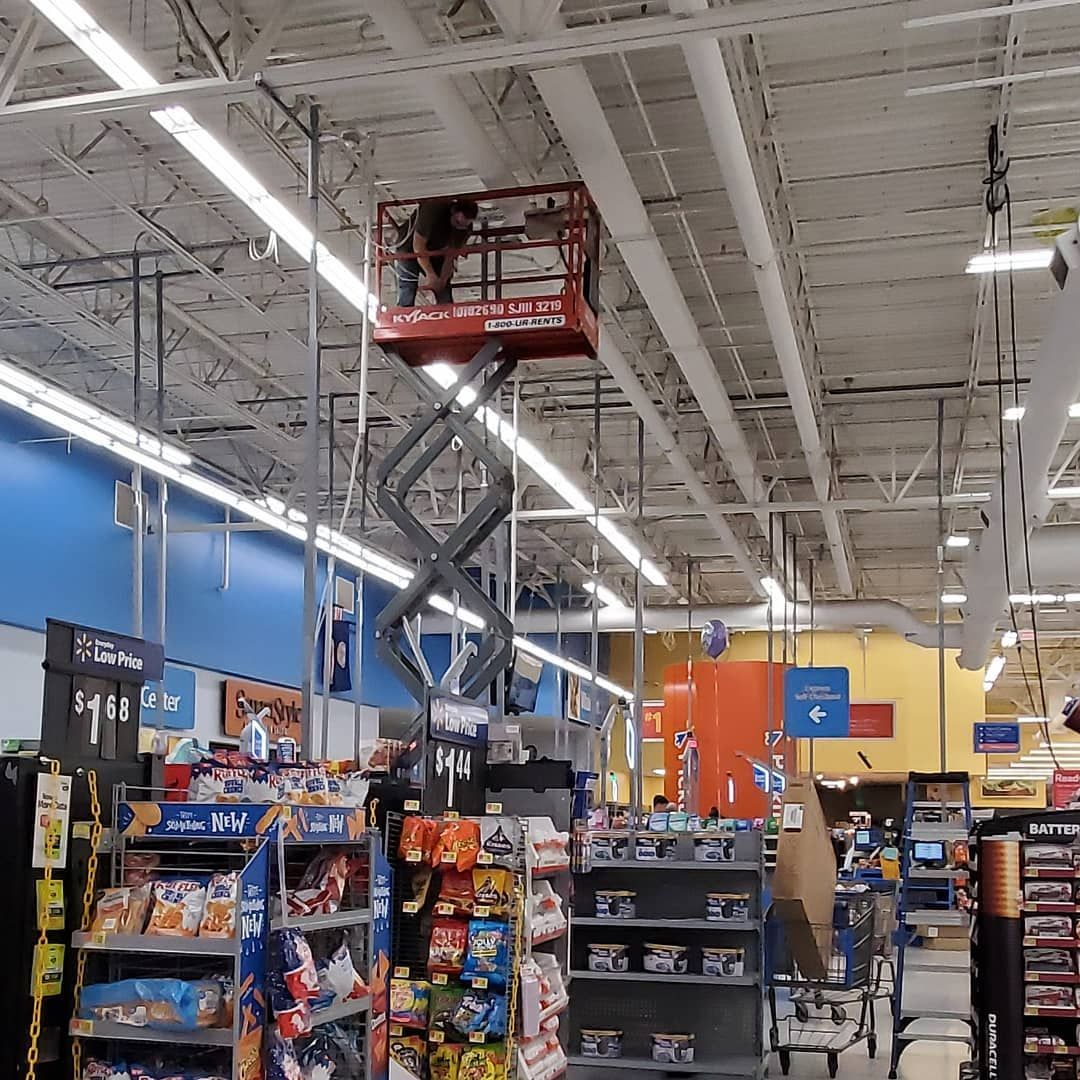 Major Greatness Happening At Our Walmart Upgrade Improve