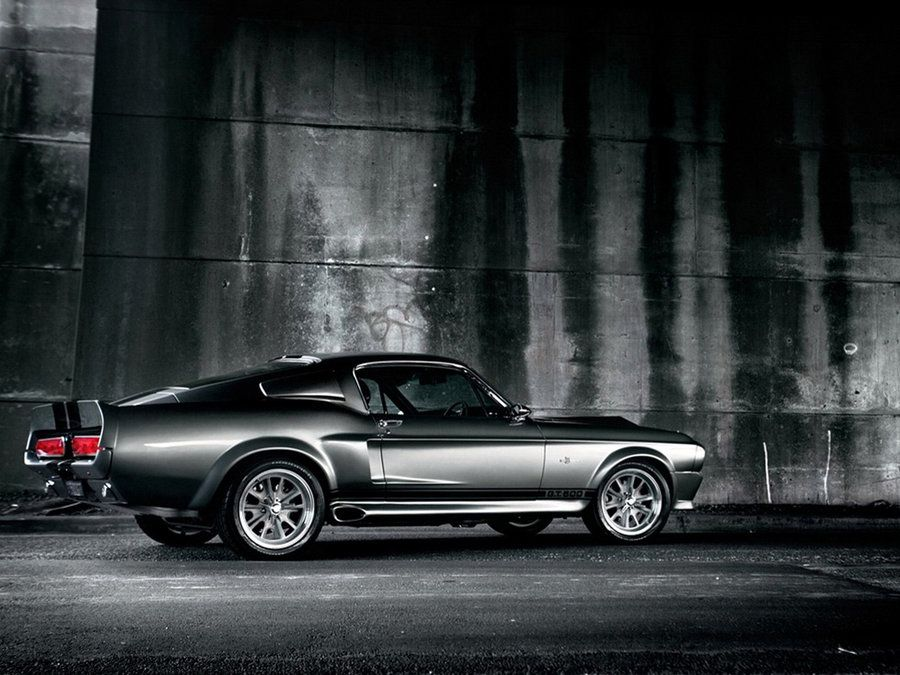 2011 Mustang Shelby Wallpaper Shelby Mustang Mobil Mustang