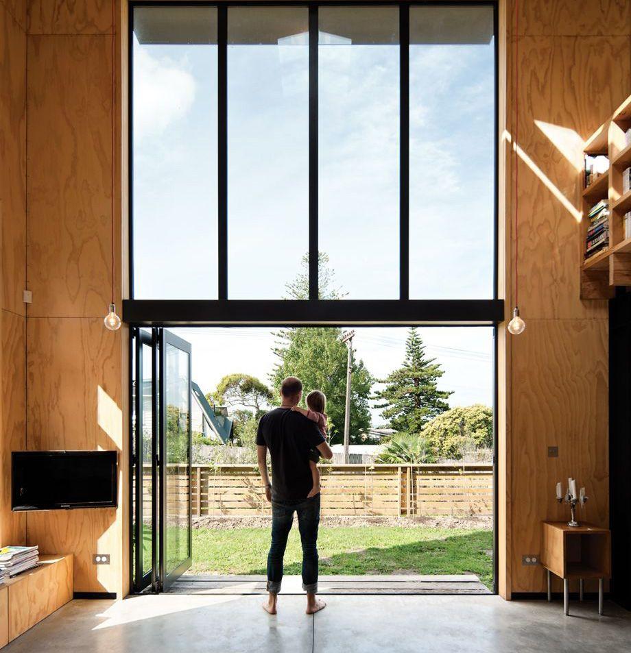Plywood Interior in Auckland, New Zealand « Hindsvik Blog   Plywood ...