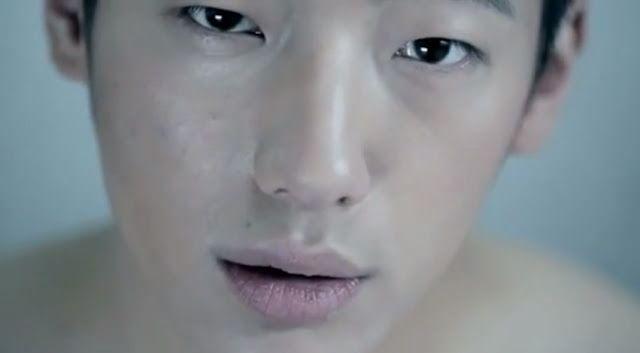 Korea Model모델 /Idol아이돌: 孫旻浩 - CHAMELEON MV