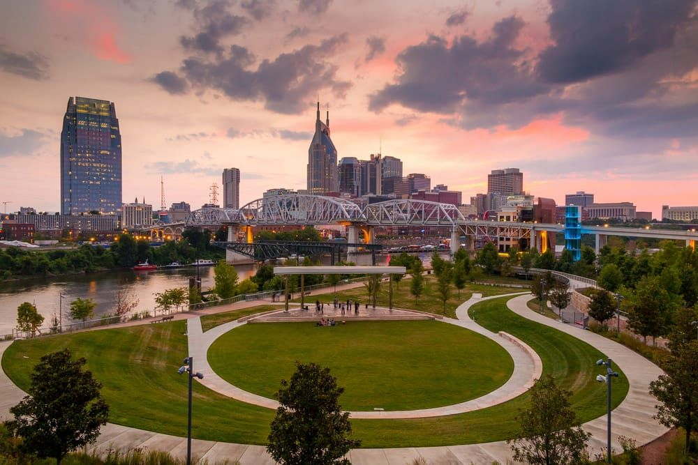 12 Ways to Meet Singles in Nashville, TN (Dating Guide