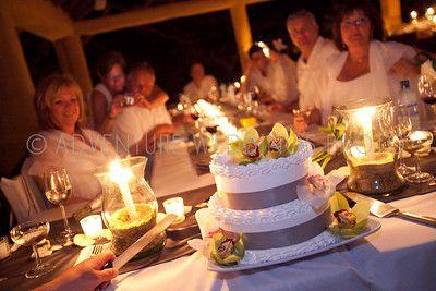 Beautiful Cake Adventure Weddings At Las Caletas Puerto Vallarta Mexico