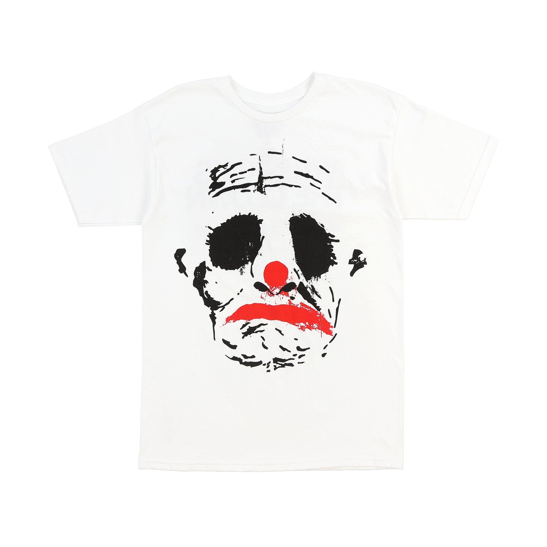 Wrinkles The Clown Tee Creep Street Clown Film Clown Tees