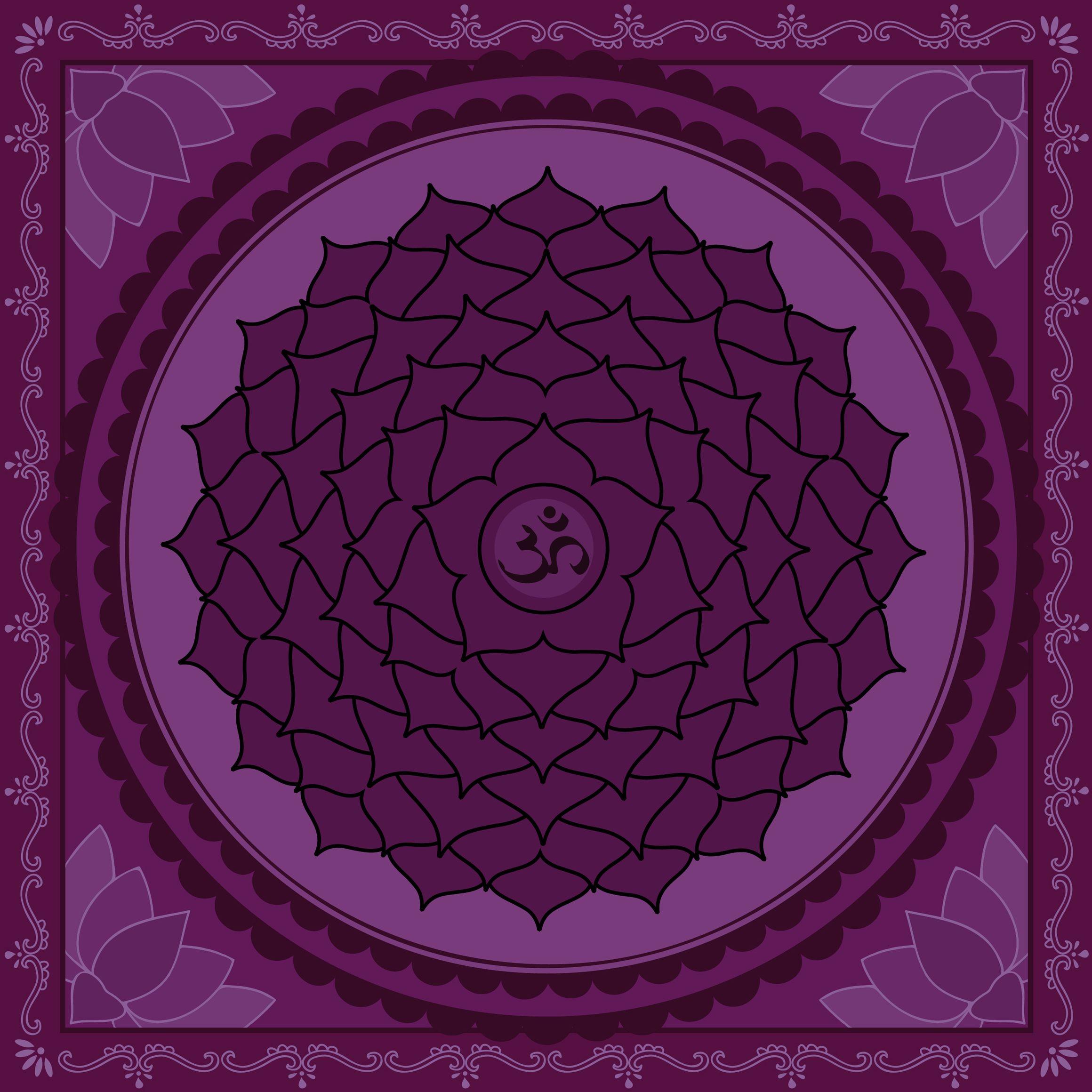 Crown chakra chakras energy pinterest crown chakra chakra crown chakra buycottarizona Image collections