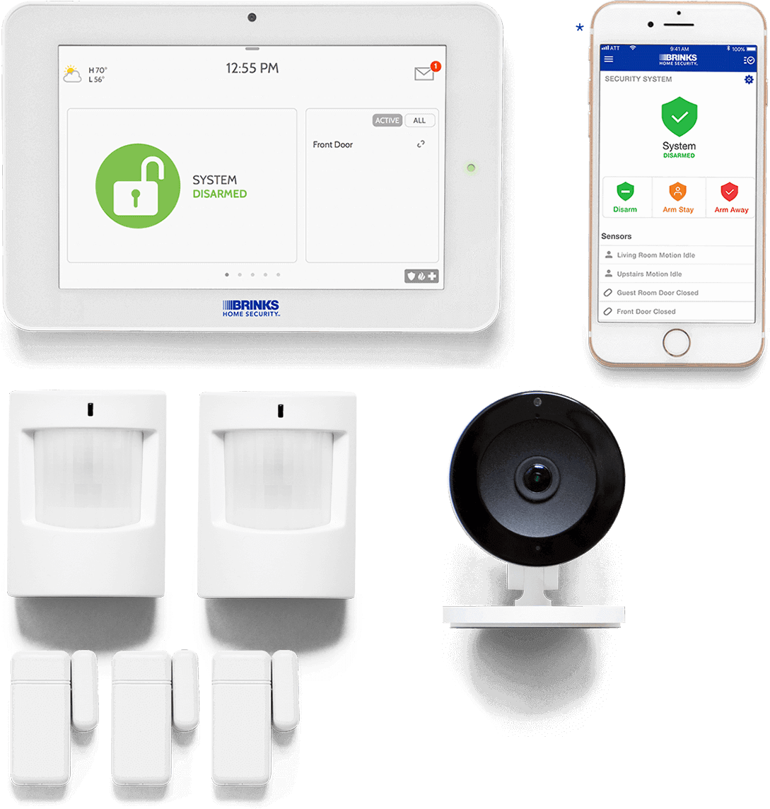 Pin On Home And Alarm Security