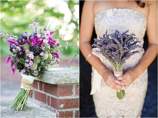 Unique Summer Wedding Bouquet Ideas Inspiration