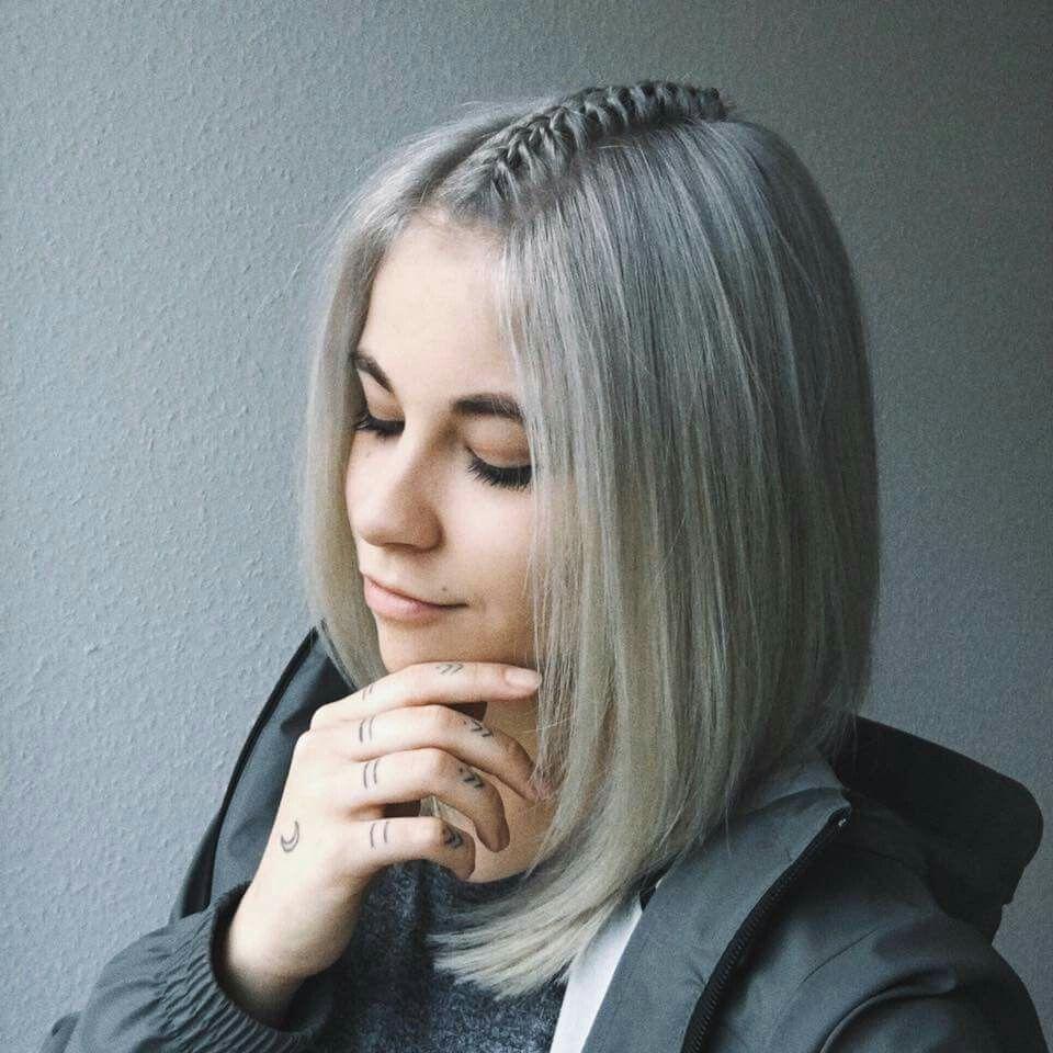 Melina Sophie Melina Hair Hair Styles Und Hair Inspo