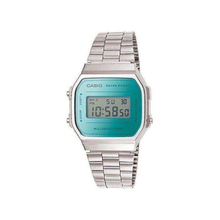 16ae7bf191a Relógio Casio Collection - A163WA-1QES