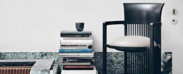Barrel by Cassina | Master Meubel, design meubelen en interieur inrichting