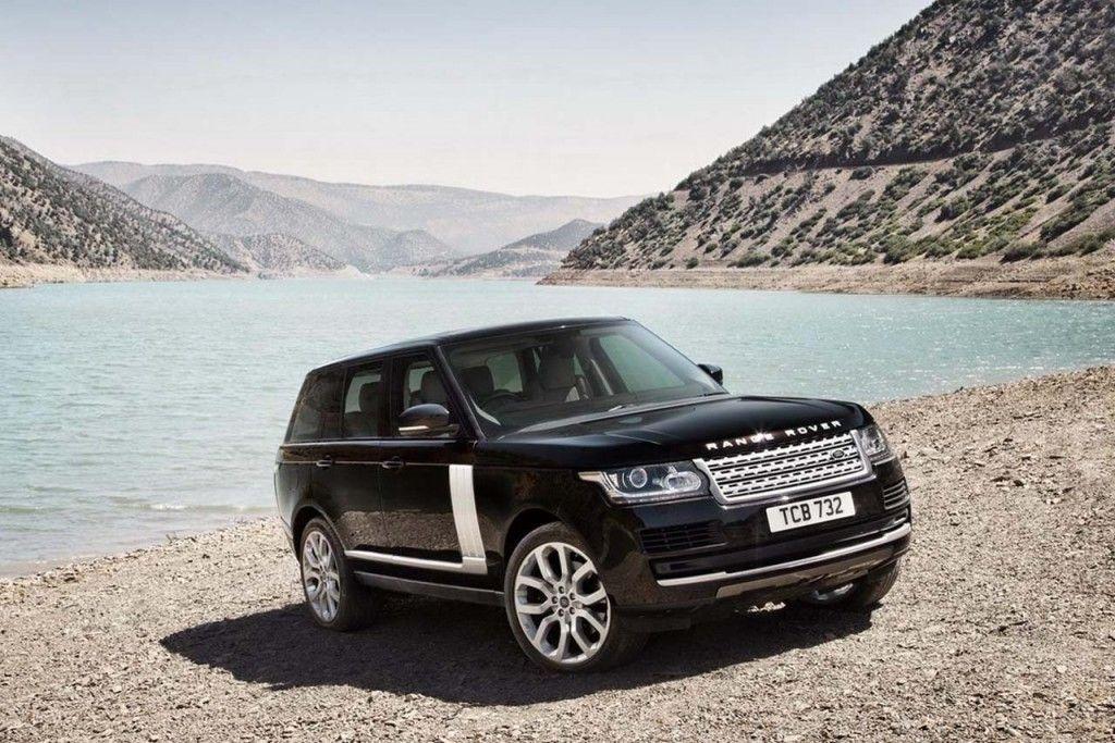 2013 Range Rover Picture Range rover, Range rover