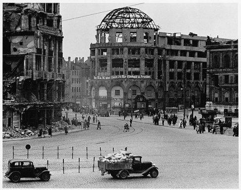 1946 Haus Vaterland am Potsdamer Platz