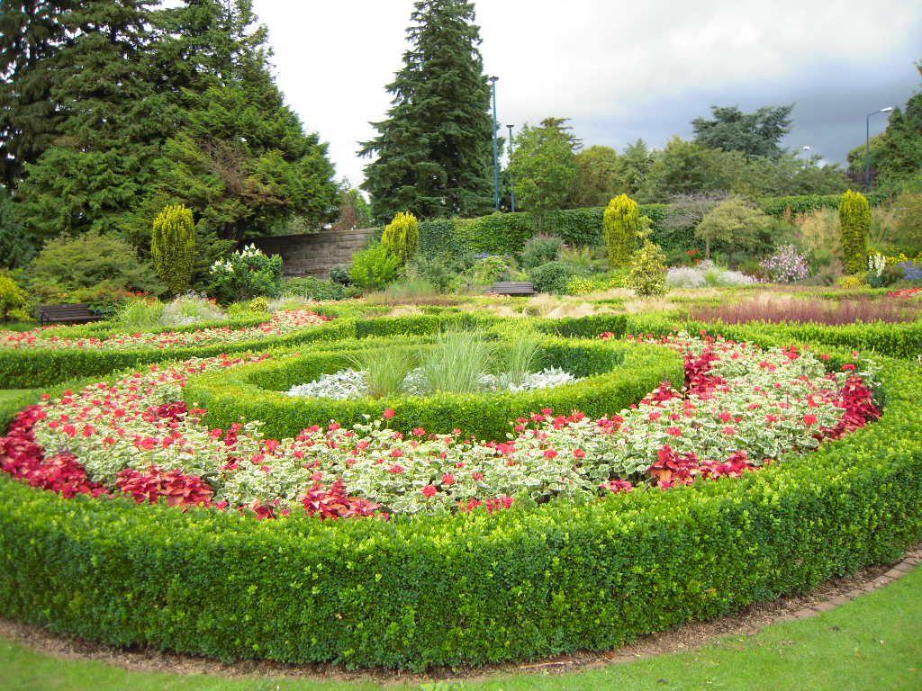 beautiful GardensFlowers Pinterest Garden images Gardens
