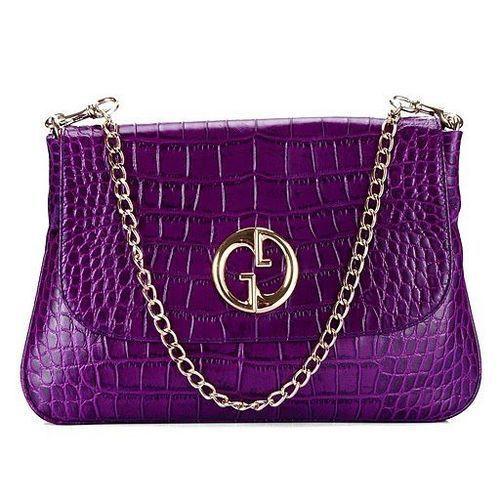 Purple Gucci | GUCCI Purple Women Handbags