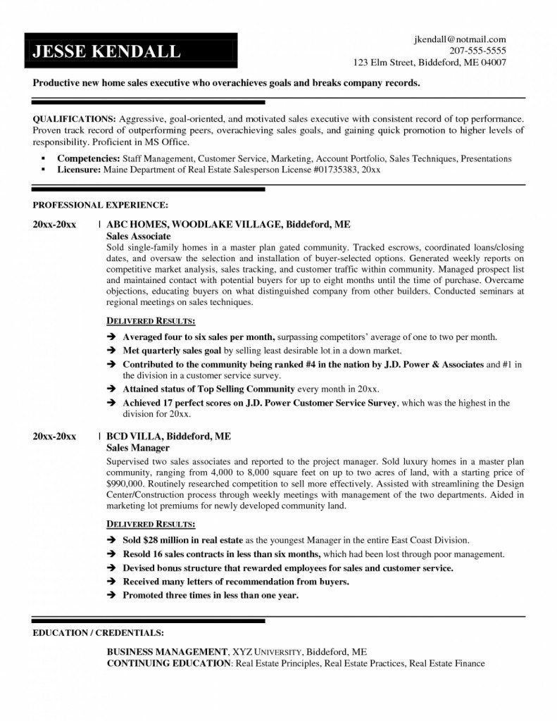 Resume Objectives for Customer Service Objective for