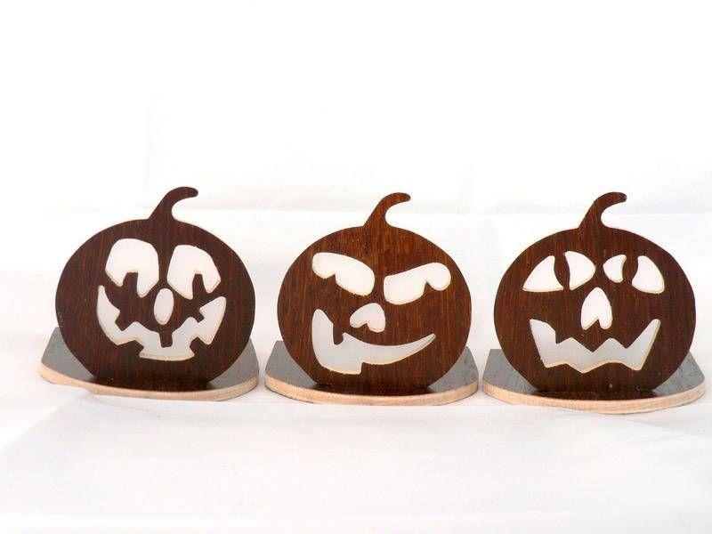Deco Fait Maison Pour Halloween. Dco Halloween Spciale ...