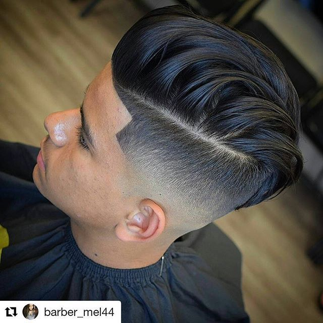 #Repost @barber_mel44 with @repostapp ・・・ TUNE INTO our Live Feed for a CHANCE TO WIN A SPECIAL FEATURE!! #barber #barbers #barbershop #nastybarbers #thebarberpost #freshcut #fade #sharpfade #nicestbarbers #barbergang #barberlife #combover #barbering #barberlifestyle #barberworld #barberhub #cleancut #taper #skinfade #menshair #barberlove #showcasebarbers #barbersince98 #barbersinctv #barbernation #barbergrind #barbershopconnect #hair #pompadour