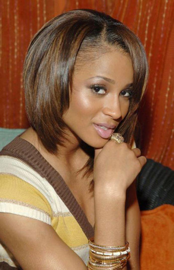 Cute Srt Hairstyles for Black women | Black Hairstyles | Hurr ...