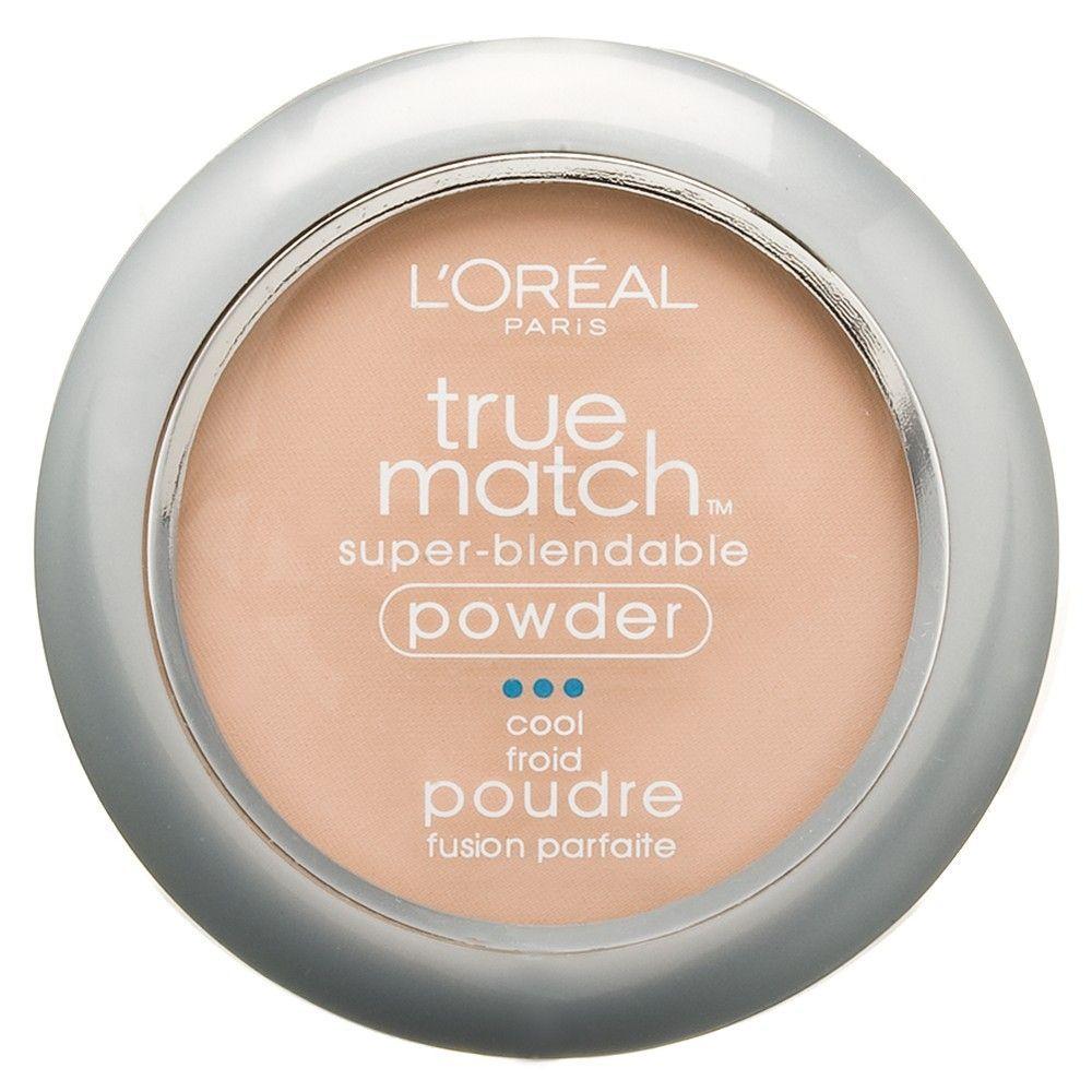 LOreal Paris True Match Makeup Super Blendable Oil-Free