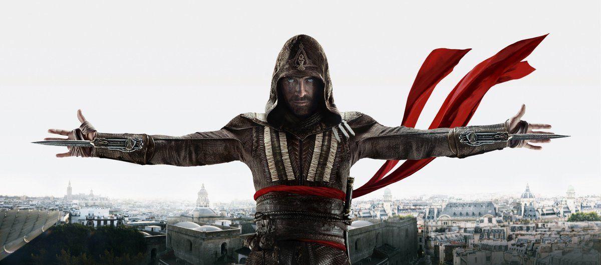 John Sant On Twitter Assassins Creed Movie Creed Movie Assassin S Creed Wallpaper Assassin creed movie hd wallpapers
