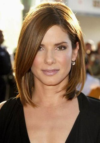 40f555e5bde 15 Best Hairstyles For Oblong Faces