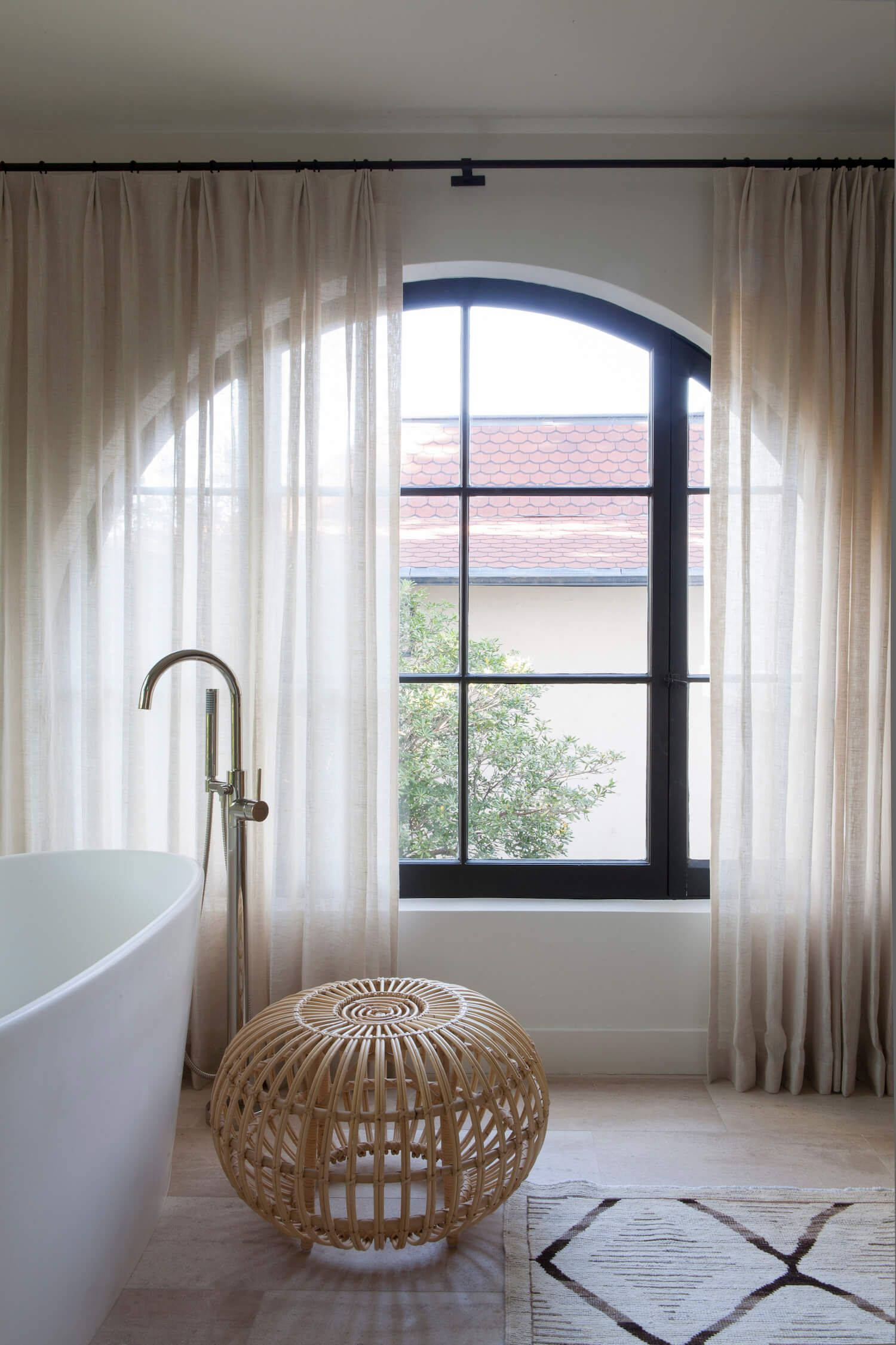Silver Lake House   Interiors, Lakes and Window