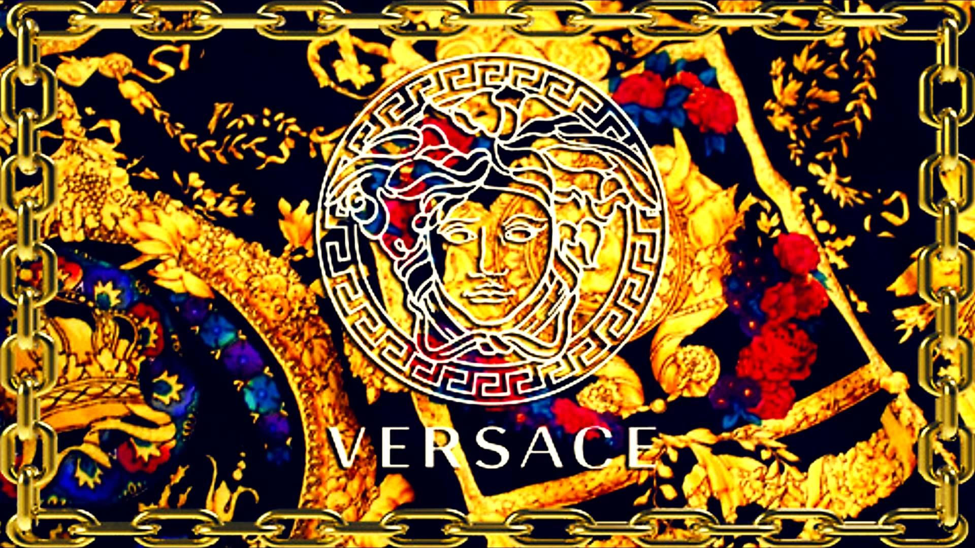 versace history find me with
