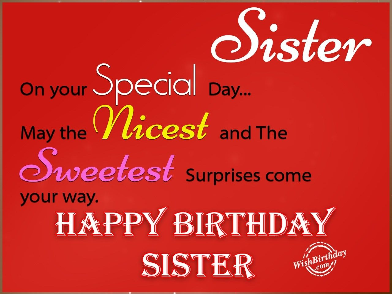 Quotes About Loving Your Brother Birthday Wishes For Sister Quotes Hindi Clipartsgram Life Ahead