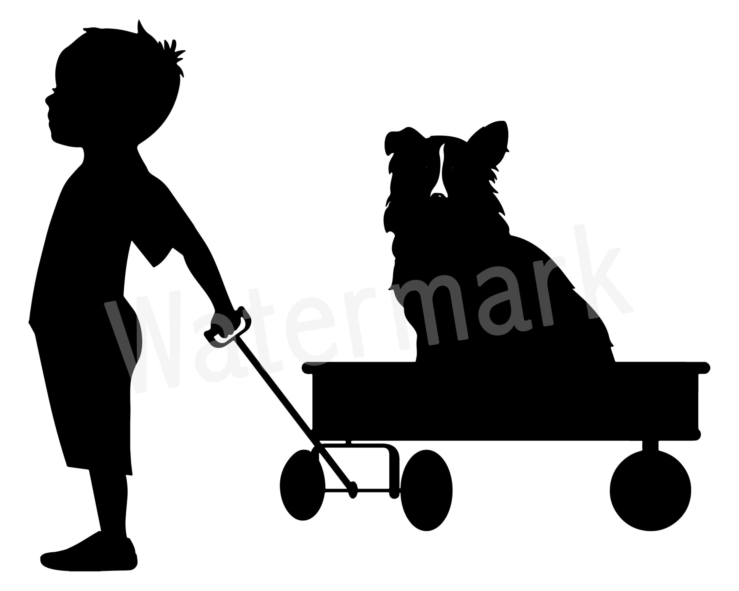 Black And White Silhouette Collar Silhouette Black And White Silhouette  Black And White Dog Clipart: black white silhouette black-and-white dog  clipart, Download black white silhouette black-and-white dog