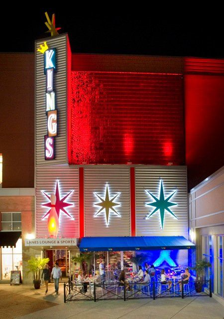 Kings Dedham Bowling Entertainment Dedham Great Places Entertaining