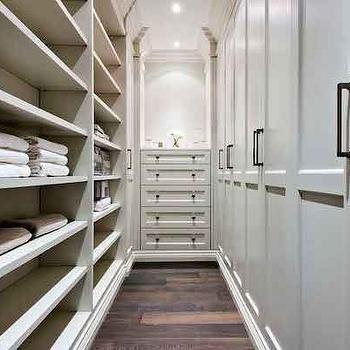 Closet And Dresser Organization