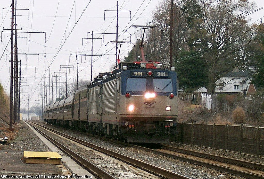Pin by Anthony Vessella on Amtrak Amtrak, Train,