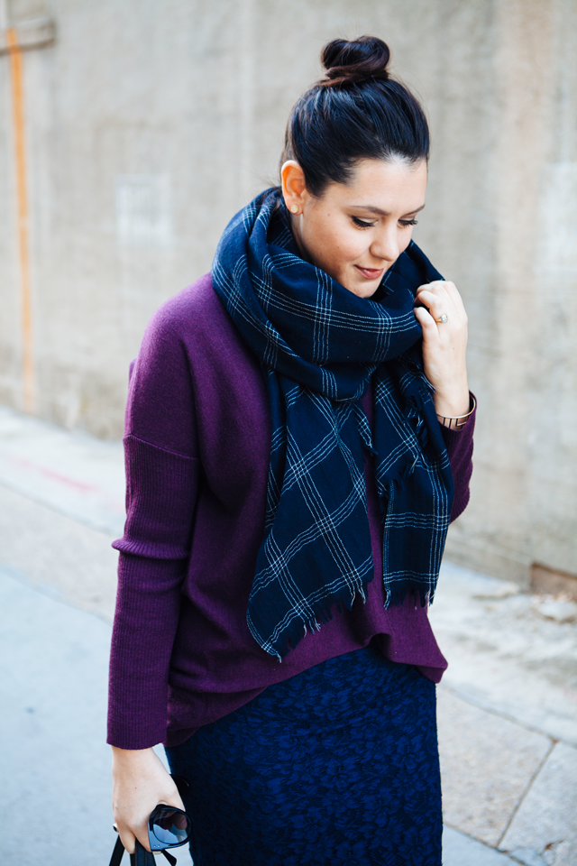Kendi Everyday: The Perfect Sweater