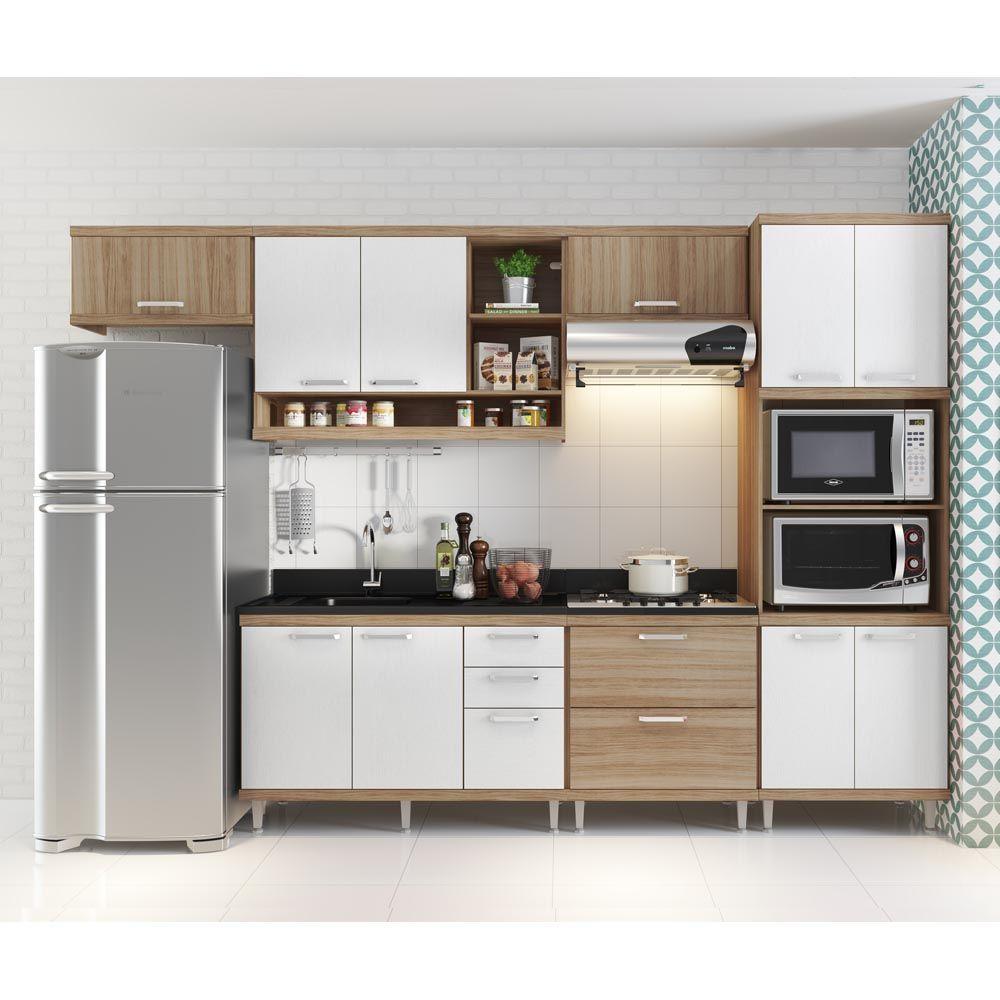 Resultado De Imagem Para Cozinha Compacta Com Lugar Para Fog O