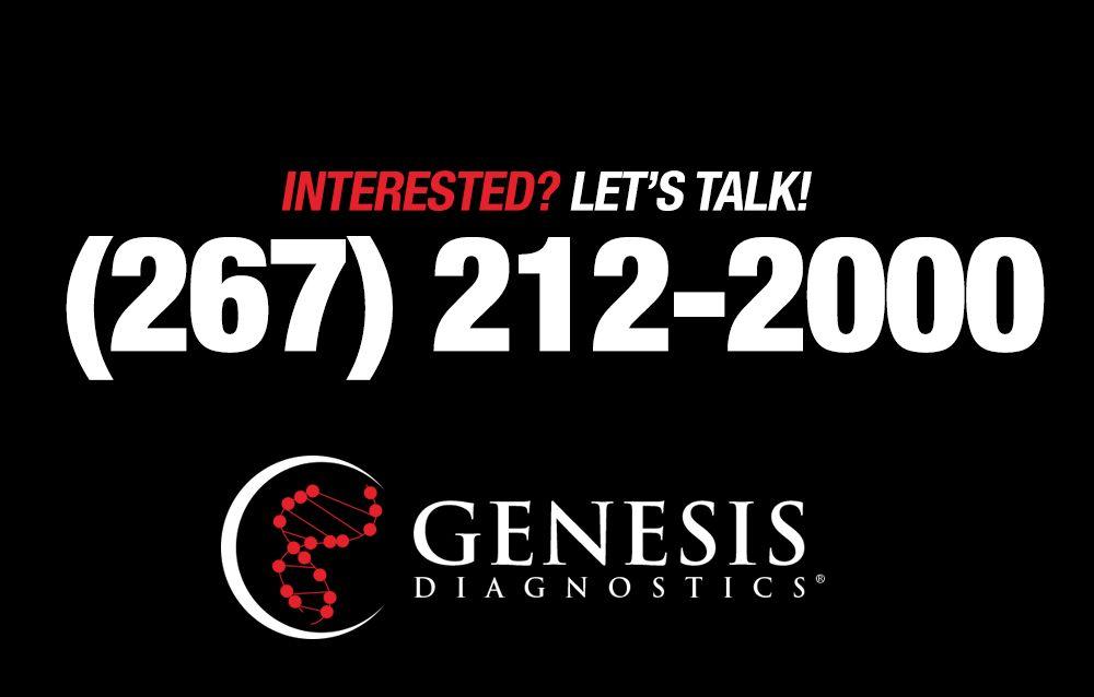 Now hiring sales reps genesis langhorne retail logos
