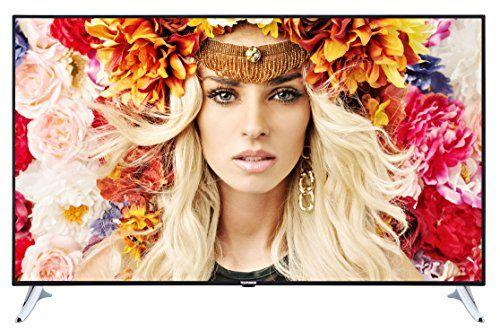 Deal des Tages 65 Zoll Fernseher Smart TV = Angebot 43% Geld sparen ... Telefunken XU65A441 165 cm (65 Zoll) Fernseher (4K UHD, T... http://www.amazon.de/dp/B019DXAV0S/ref=cm_sw_r_pi_dp_fF0mxb12AED9Z