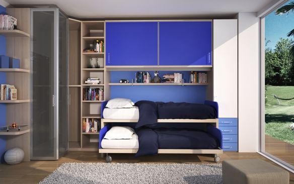 Livein Camerette ~ Badroom centri camerette specializzati in camere e camerette per