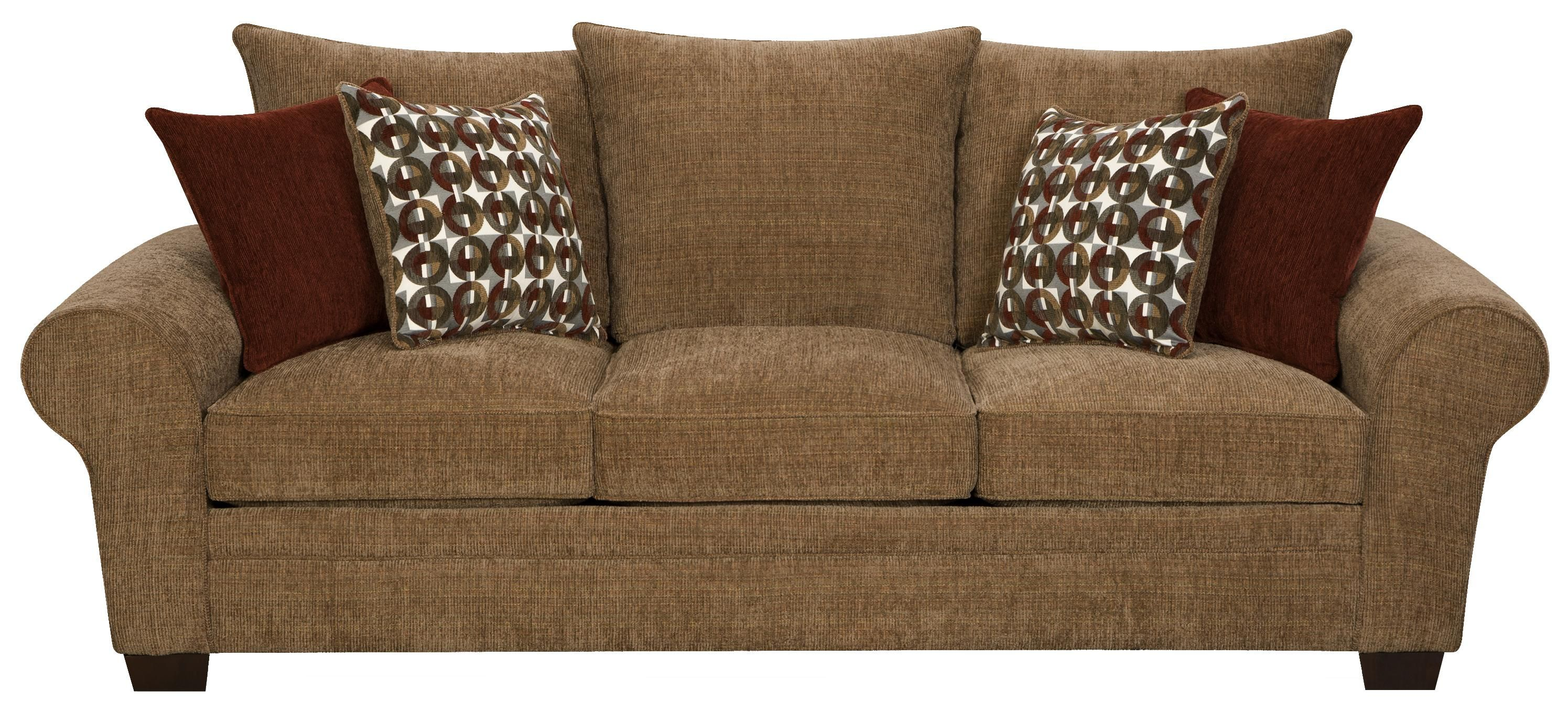 5460 Resort Harvest Sofa by Corinthian $599 99 Great American Home