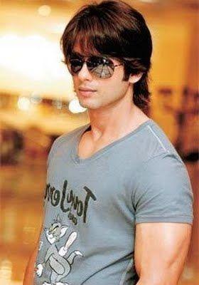 Shahid Kapoor Asian Men S Hairstyles Haircuts For Men Asian Hair