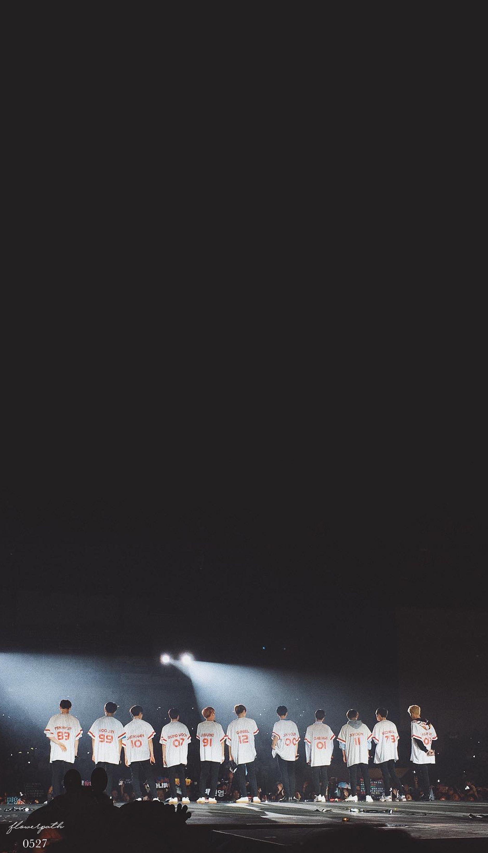 Download 880 Wallpaper Tumblr Wanna One HD Terbaik