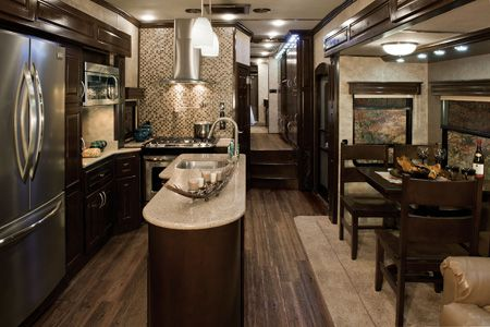Luxe 5th Wheel Rv Pics Augusta Rv Gallery Travel Trailers And