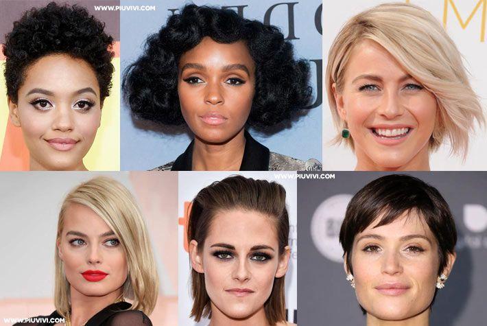 Tagli capelli da donna
