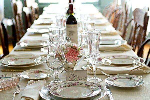 Weddings Intimate Venue Finder